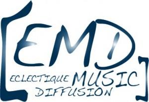Logo EMD
